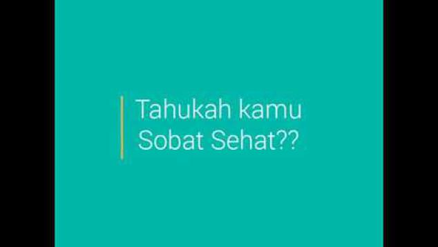 Embedded thumbnail for Dampak Kesehatan Akibat Merokok