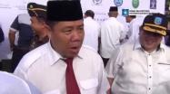 Embedded thumbnail for Wagub Hidayat Arsani Merasa Geram dengan Pengedar dan Pecandu Narkoba