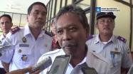 Embedded thumbnail for Gubernur Rustam Effendi Terjun Langsung Pantau Arus Mudik