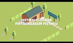 Embedded thumbnail for Protokol Pelayanan Gizi di Posyandu